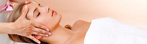 Акция: -37%! Лимфодренажный массаж лица + маска = 1000 руб.