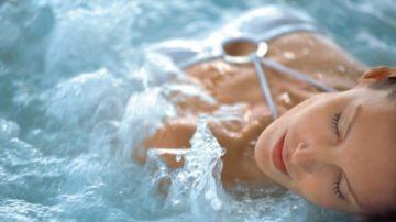 Подводный душ массаж со скидкой