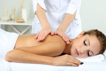 Укрепляющий массаж