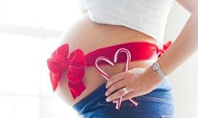 """Курс """"Спина + Ноги"""" во время беременности и после родов"""