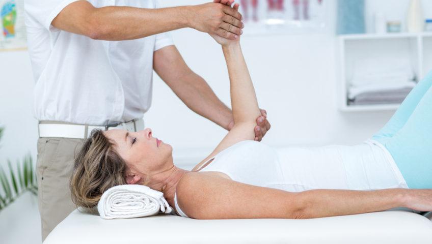 Массаж-реабилитация после вынужденного обездвижения (инсульт)