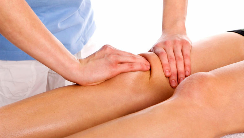 Костно-суставной массаж